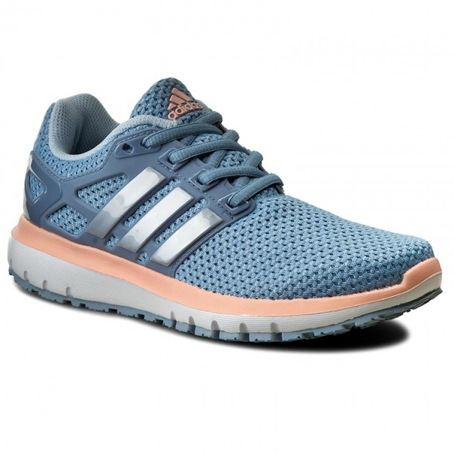 Shoes adidas  Energy Clous Wtc W BB3165 EasbluSilvm  Indoor  Running shoes  Sports shoes  Womens shoes       0000199268731