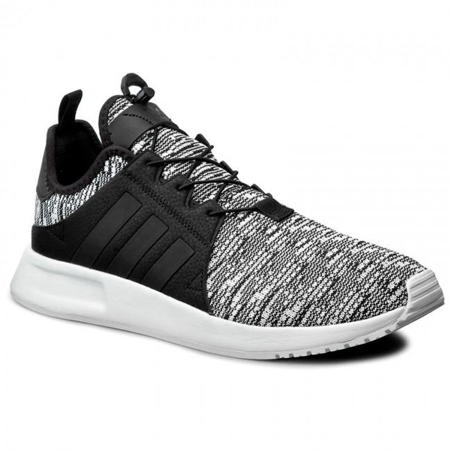 Shoes adidas - X_Plr BB2899 Cblack/Cblack/Ftwwht
