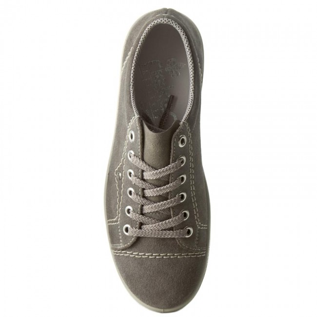 Shoes RIEKER M6014 42 Grey