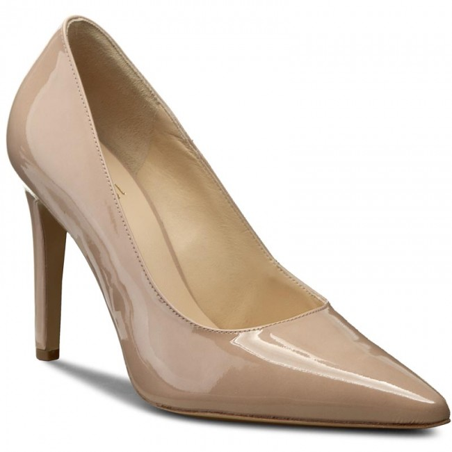 f406c2465c Stilettos HÖGL - 0-189004 Nude 1800 - Stilettos - Low shoes ...