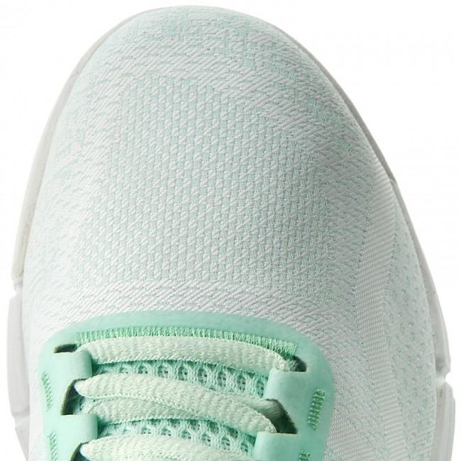 Shoes Reebok - R Crossfit Grace Tr BD1761 Mist White Seaside Silver -  Fitness - Sports shoes - Women s shoes - www.efootwear.eu 915d85f52