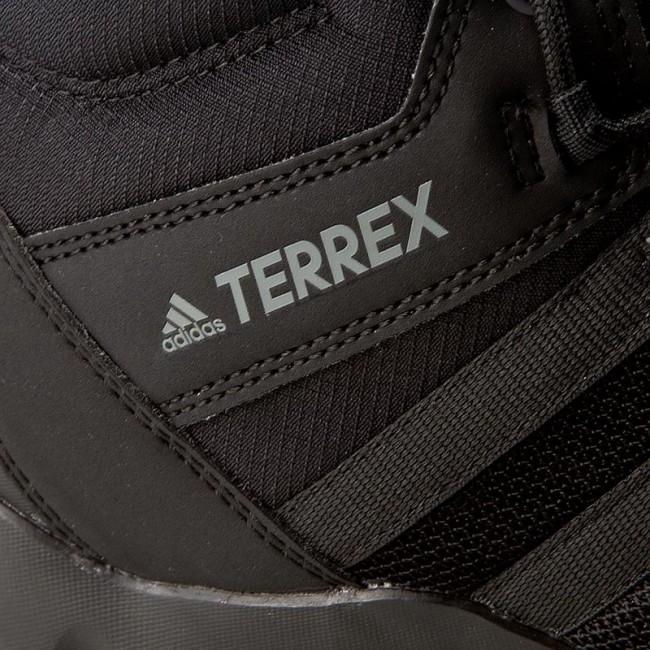 adidas adidas Terrex AX2R Mid GTX Womens Hiking Boots Gore Tex