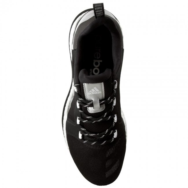 f352b7525 Shoes adidas - Pure Boost X Tr 2 BB0699 Cblack Silvm - Fitness - Sports  shoes - Women s shoes - www.efootwear.eu