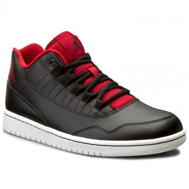 separation shoes 56cd2 599e3 Shoes NIKE - Jordan Executive Low 833913 001 Black/Gym Red ...