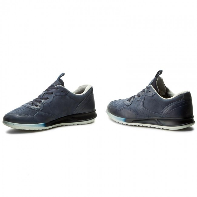 Sneakers ECCO Genna 28354350595 MarineMarine