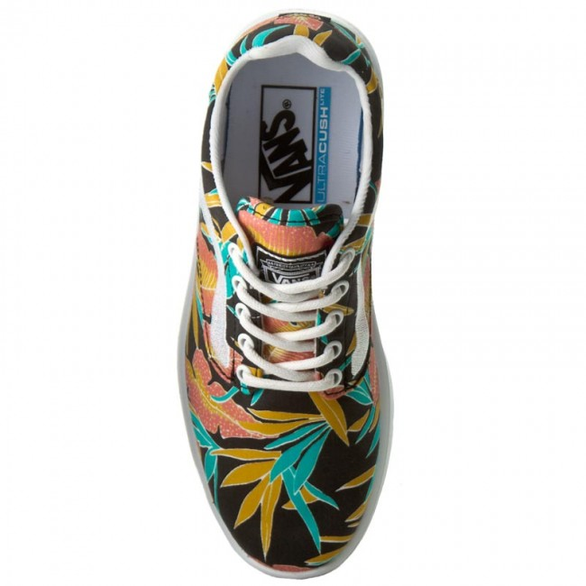 d424a940e3 Sneakers VANS - Iso 1.5 VN0A2Z5SN71 (Tropical Leaves) Black - Sneakers -  Low shoes - Women s shoes - www.efootwear.eu
