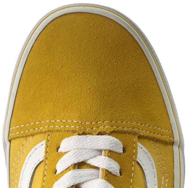 online store 4108d 41e39 Plimsolls VANS - Old Skool VN0A38G1MWH (Suede Canvas) Spectra Ye - Sneakers  - Low shoes - Women s shoes - efootwear.eu