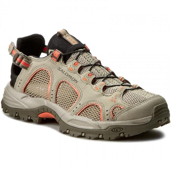 Trekker Boots SALOMON Techamphibian 3 W 393462 20 M0 d2pzI