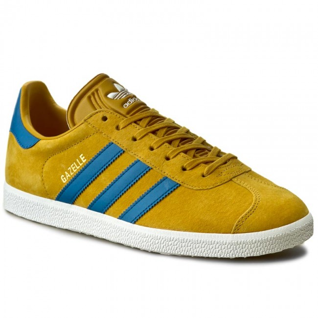 Shoes adidas - Gazelle BB5258 Stnoye/Corblu/Ftwwht