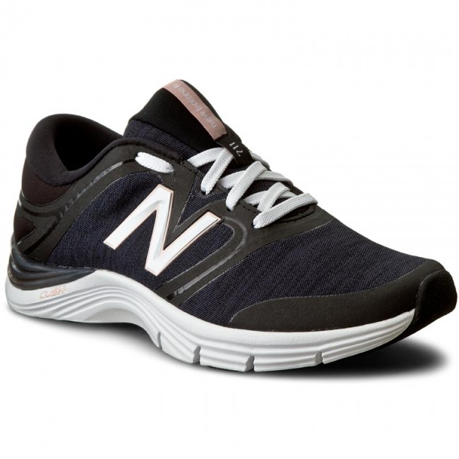 Fitness Sports NEW Black shoes BALANCE Shoes WX711BH2 wvaq8xR
