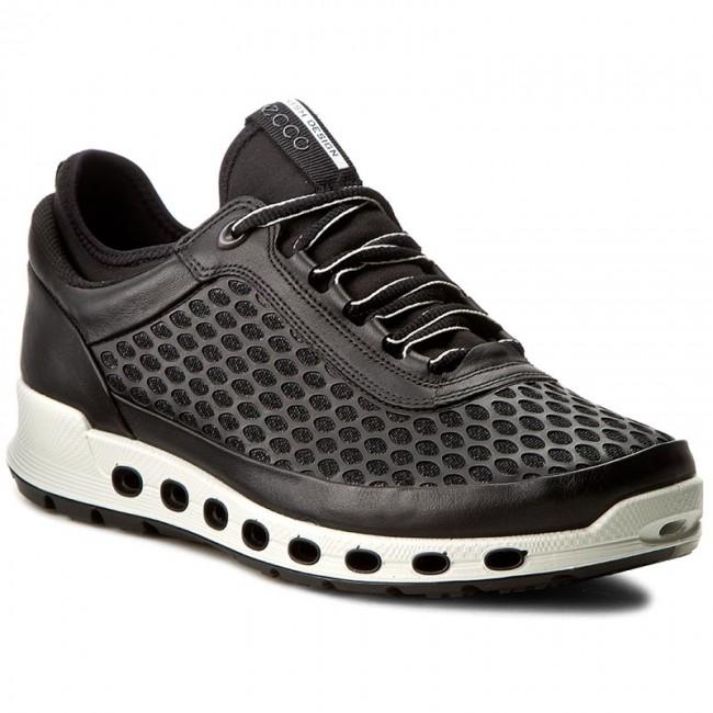 Sneakers ECCO - Cool 2.0 84250451052 Black/Black
