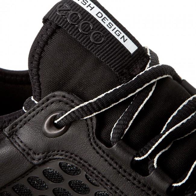 Sneakers ECCO Cool 2.0 84250451052 BlackBlack
