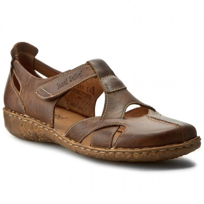 Sandals JOSEF SEIBEL - Rosalie 21 79521 95 320 Brandy