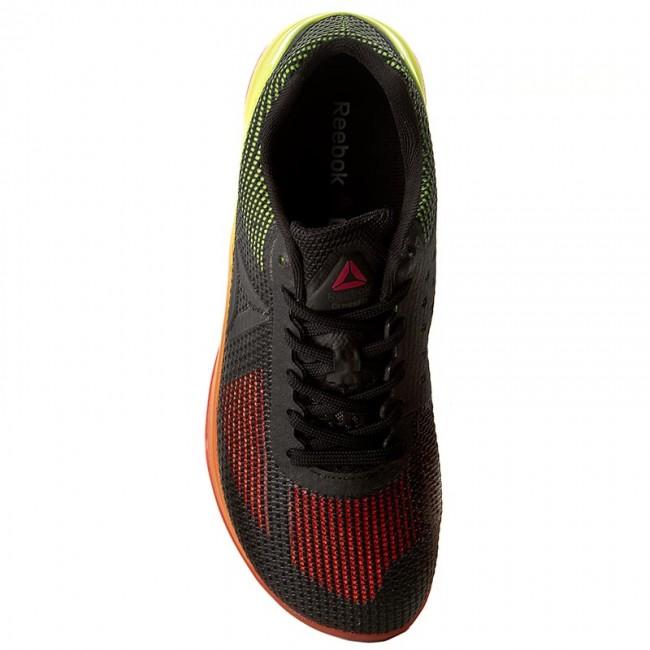 Shoes Reebok Crossfit Nano 7.0 B BD2829 Vitamin CYellow