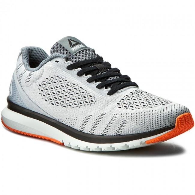 e783eb7222b274 Shoes Reebok - Print Smooth Ultk BD4529 Grey Blk Blue Orange ...