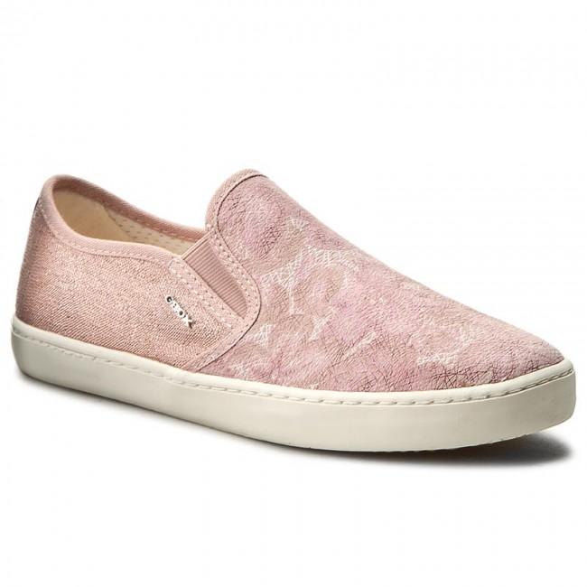 d rose low shoes