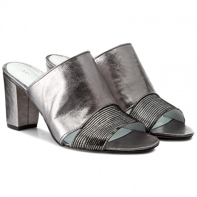 Slides SERGIO BARDI  Axelle FS127236417AF  110  Casual mules  Mules  Mules and sandals  Womens shoes       0000199308666