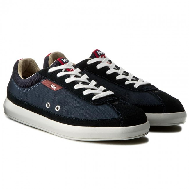 Sneakers HELLY HANSEN - Vesterly 112-11.597 Navy/Red/Incense/Off White/New Light Grey