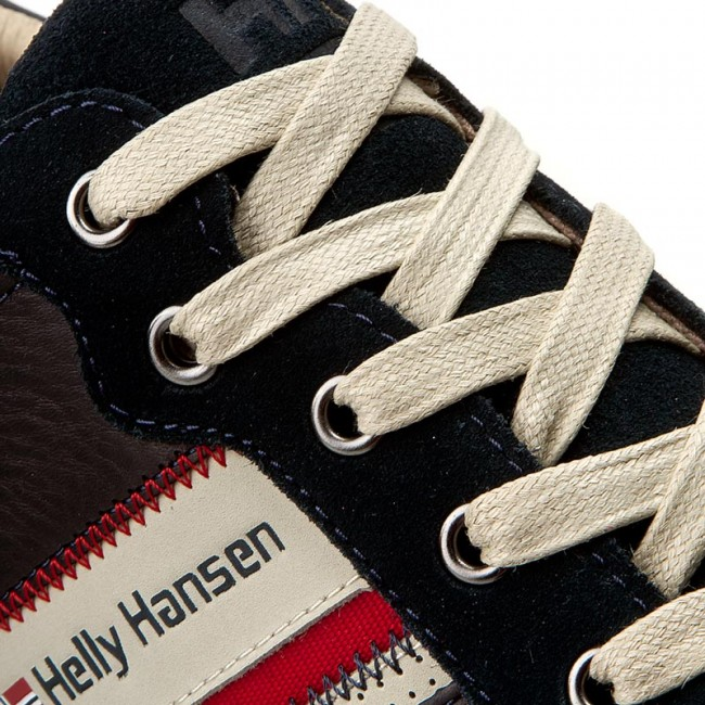 Sneakers HELLY HANSEN - Kordel Leather 109-45.597 Navy Natura Sperry ... e9dd578270