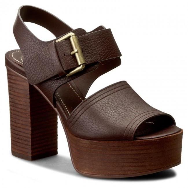 See by Chloé Sandals - cuoio 2fXFH