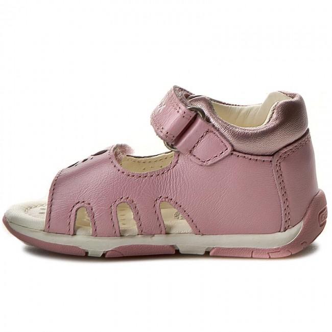 Online Store Kids' Pink Sandały GEOX Kids' B S.Tapuz G. C