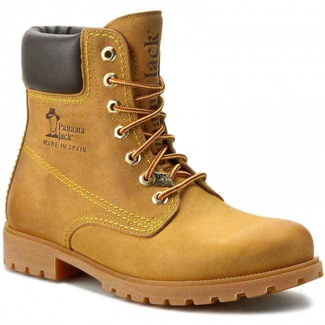 Hiking Boots PANAMA JACK - Panama 03 C1 Vintage - Trekker boots ... d3c2b9201f4