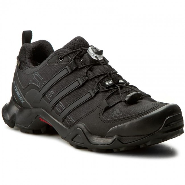 5c1d1952 Shoes adidas - Terrex Swift R GTX GORE-TEX BB4624 Cblack/Cblack/Dkgrey