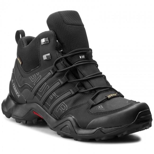 Chaussures adidas Terrex Swift R Mid Gtx Gtx Gtx BB4638 CNoir CNoir DkGris 89fa36