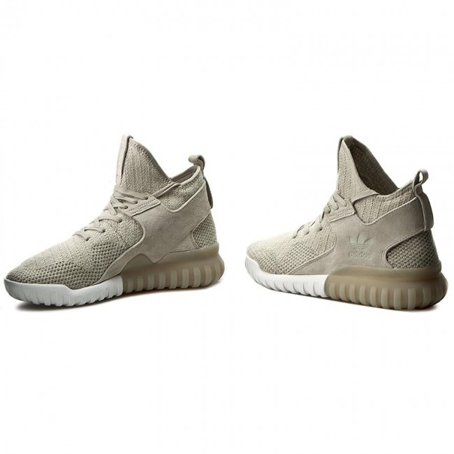 first rate 6d617 f392a Shoes adidas - Tubular X Pk BB2381 Sesame Cbrown Tracar
