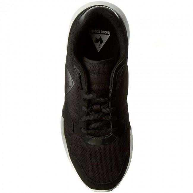 new concept e19e2 5feba Sneakers LE COQ SPORTIF - Omega X W 1710750 Black - Sneakers - Low shoes -  Women s shoes - www.efootwear.eu