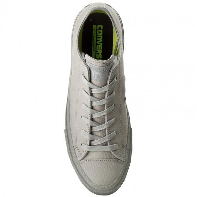 298414e1fff2 Plimsolls CONVERSE - Ctas II Ox 155766C Dolphin Dolphin Gum - Plimsolls -  Low shoes - Men s shoes - www.efootwear.eu