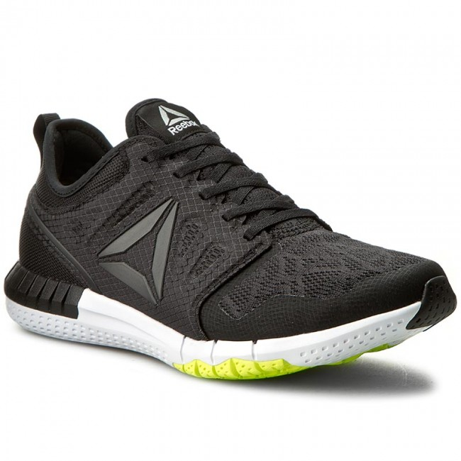 Shoes Reebok - Zprint 3D We BS7234 Black/Solar