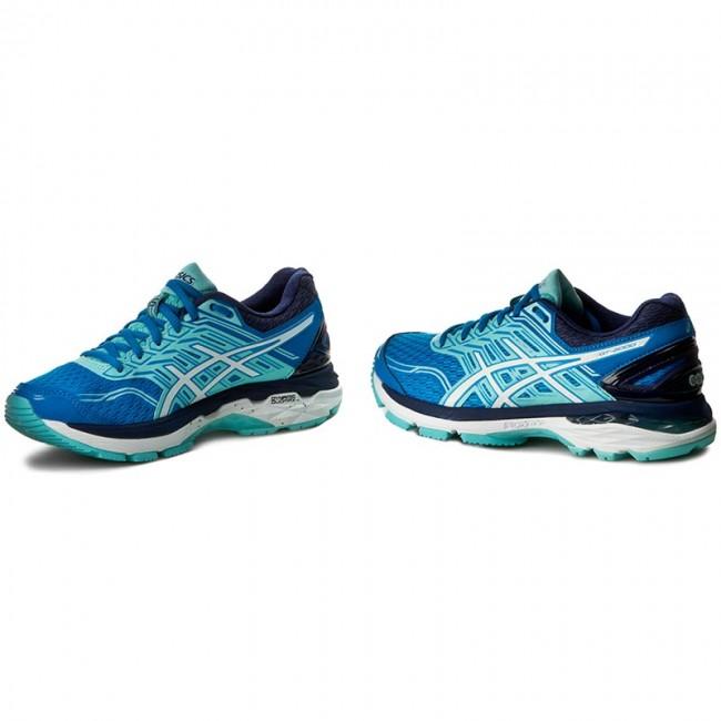 da563f4010b1 Shoes ASICS - GT-2000 5 T757N Diva Blue White Aqua Splash 4301 ...