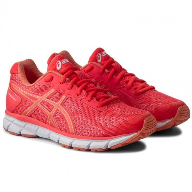 Shoes ASICS - Gel-Impression 9 T6F6N Diva Pink/Coral Pink/White 2030