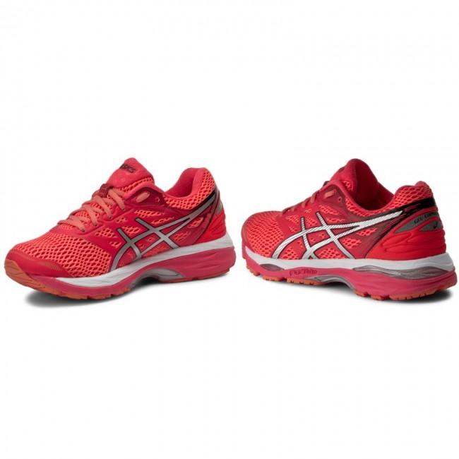 c1af6224981 Shoes ASICS - Gel-Cumulus 18 T6C8N Diva Pink Silver Coral Pink 2093 ...