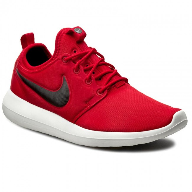c1d2a7f03e6 Shoes NIKE - Roshe Two 844656 600 Gym Red Black Sail Volt - Sneakers ...