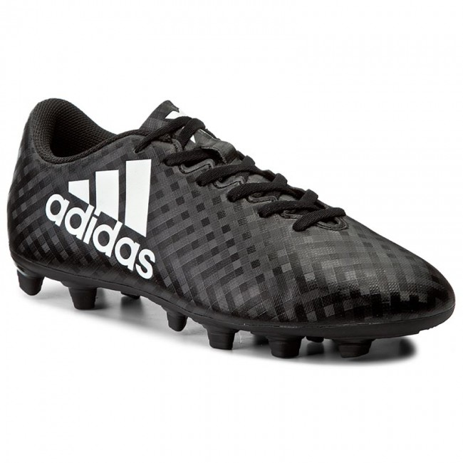 Shoes adidas - X 16.4 FxG BB1038 Cblack Ftwwht Cblack - Football ... 365dd974e5b