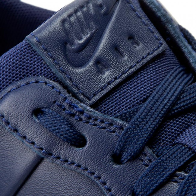 1c5f23947818 Shoes NIKE - Air Force 1 Ultraforce Lthr 845052 402 Binary Blue Binary Blue