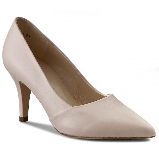 Shoes PETER KAISER - Eleonore 76731/683 Powder Bello