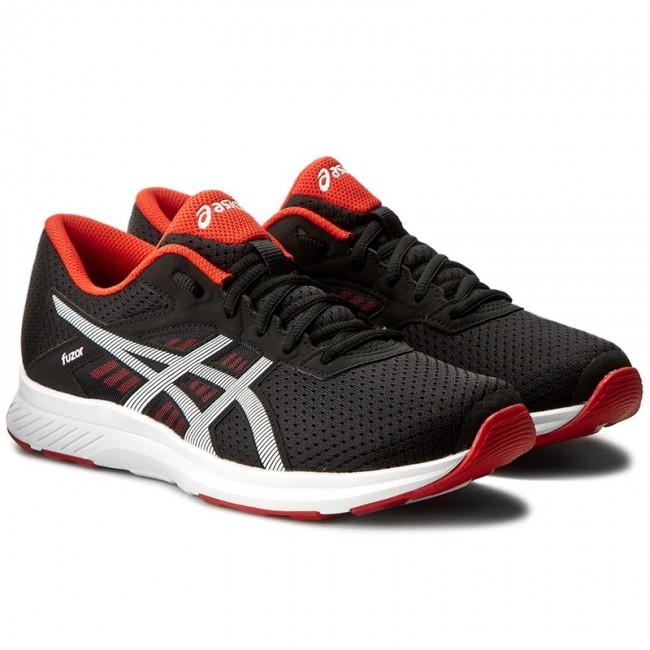 asics fuzor ladies running shoes