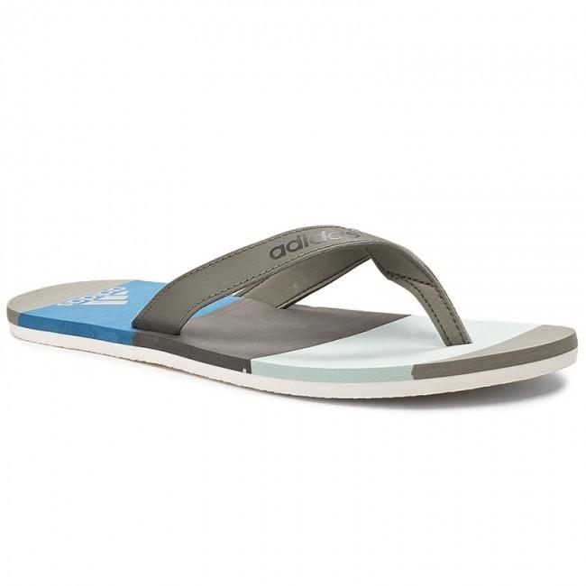size 40 1c5bc d5790 Slides adidas. Eezay Striped ...