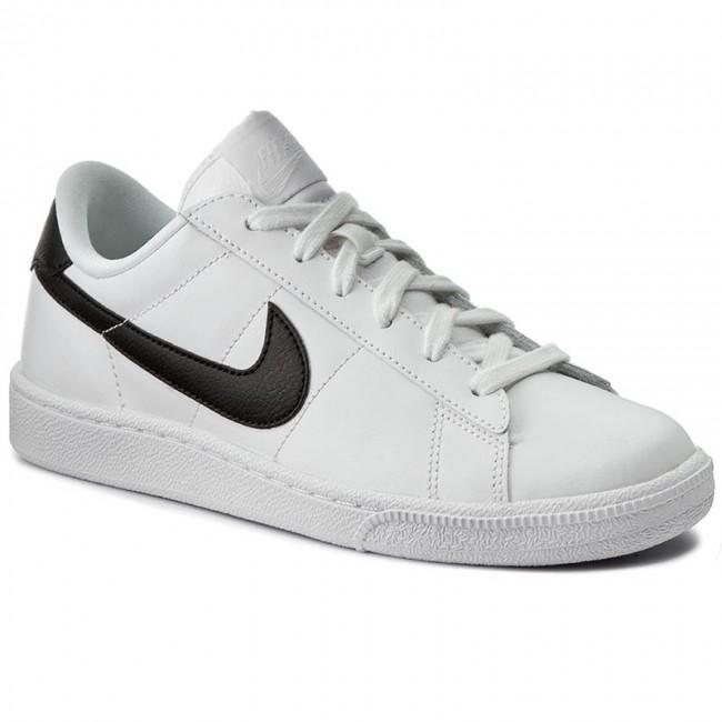 buy online ed30c ed6d6 Shoes NIKE - Wmns Tennis Classic 312498 130 White Black