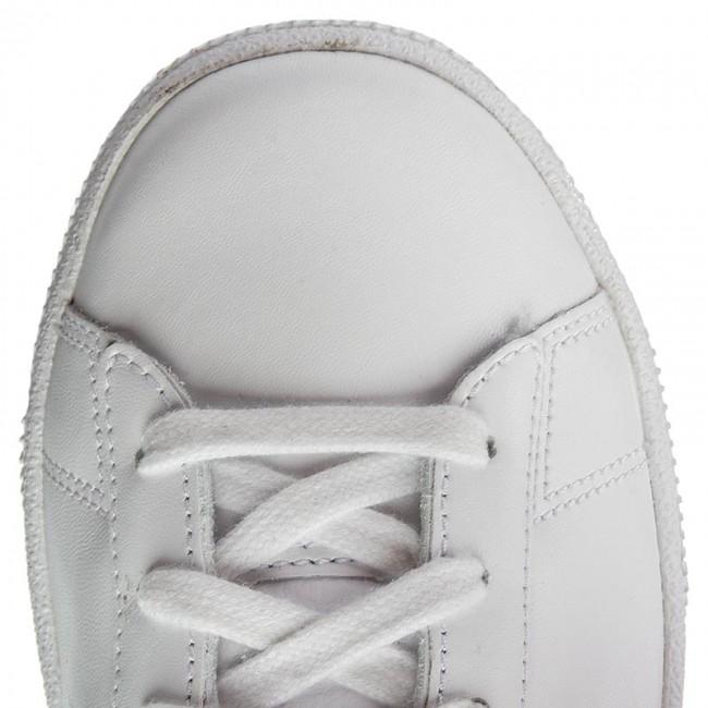 sale retailer a4d98 8c68e Shoes NIKE - Wmns Tennis Classic 312498 130 White Black - Sneakers - Low  shoes - Women s shoes - www.efootwear.eu