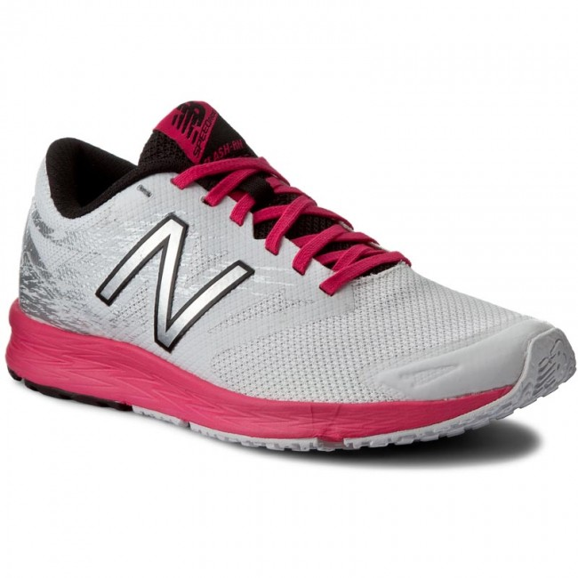 Shoes NEW BALANCE - WFLSHLW1 White