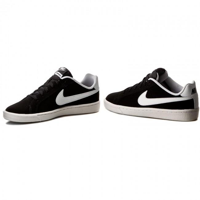 Shoes NIKE - Court Royale (GS) 833535
