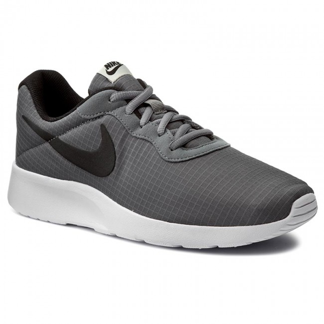 Shoes NIKE - Tanjun Prem 876899 002 Cool Grey/Black/White