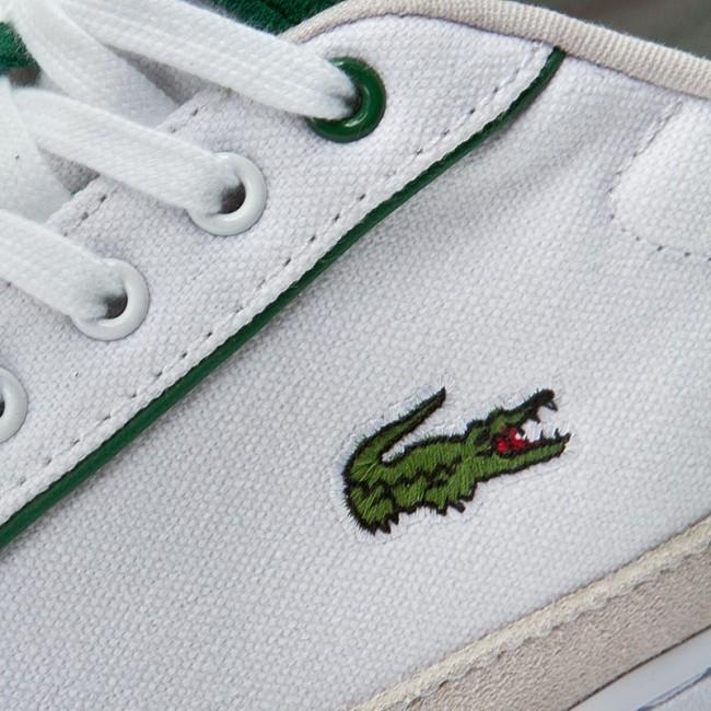 b6c3adaa0772e7 Sneakers LACOSTE - Setplay 117 2 Spm 7-33SPM1013001 Wht - Sneakers ...