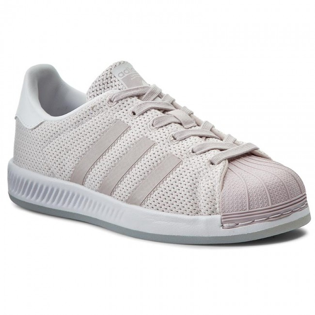 Shoes adidas - Superstar Bounce W