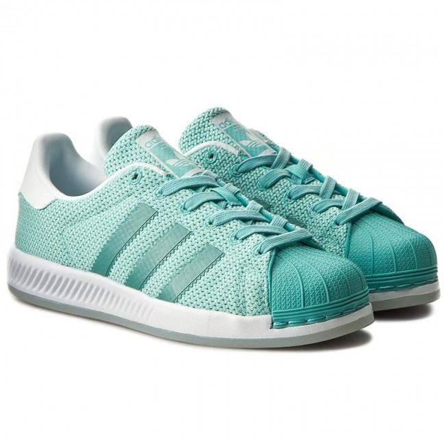 Shoes adidas - Superstar Bounce W BB2294 Easmin Easmin Ftwwht - Sneakers -  Low shoes - Women s shoes - www.efootwear.eu fdeb3cf9e