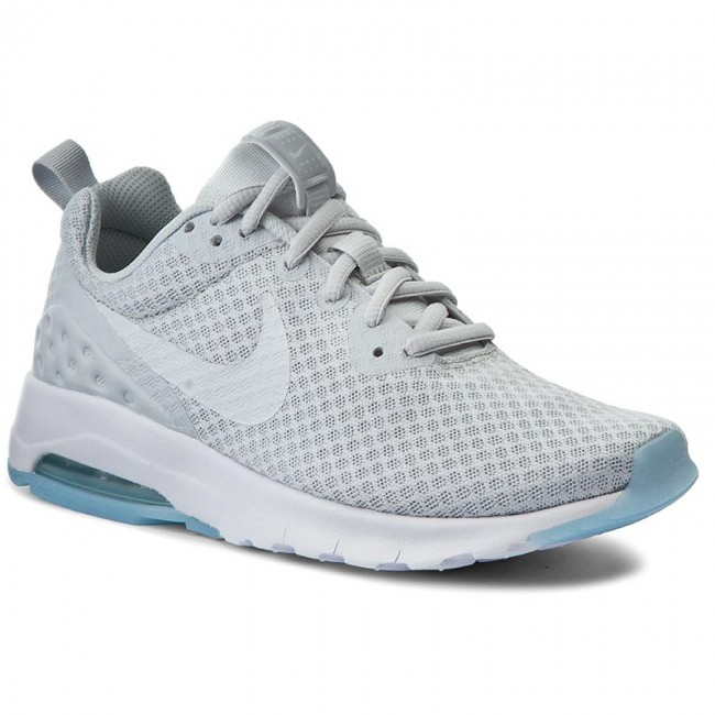 super popular 571a7 a0f2b Shoes NIKE - Air Max Motion Lw 833662 010 Pure PlatinumWhite